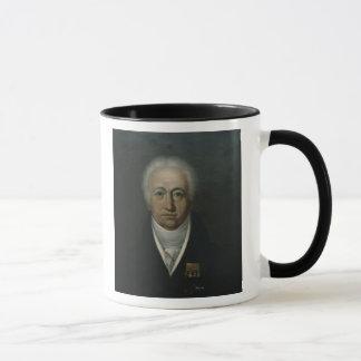 Mug Portrait de Goethe, 1816