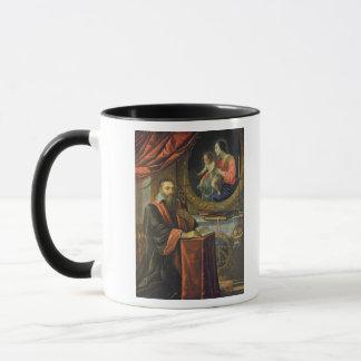 Mug Portrait de Guillaume de Vair