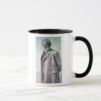 Mug Portrait de Henrik Ibsen, 1895
