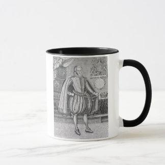 Mug Portrait de Henry, prince de Galles (1594-1612)