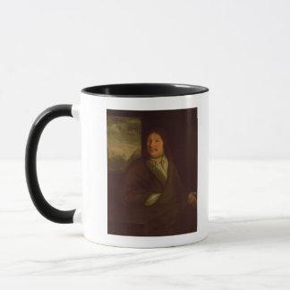 Mug Portrait de Johann Ambrosius Bach, 1685