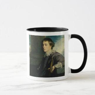 Mug Portrait de John Charles Spencer, seigneur Althorp
