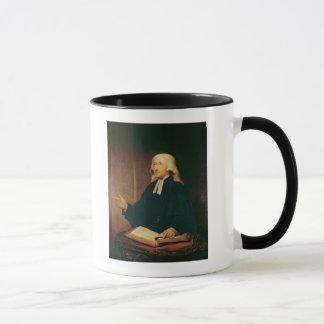 Mug Portrait de John Wesley 1788