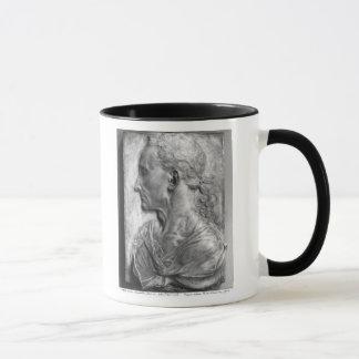 Mug Portrait de Jules César