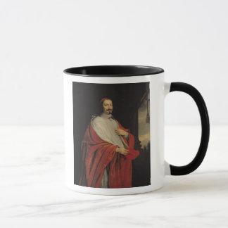 Mug Portrait de Jules Mazarin