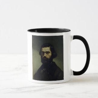 Mug Portrait de Jules Valles c.1861