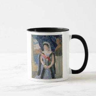 Mug Portrait de la Grande -Duchesse Maria Pavlovna