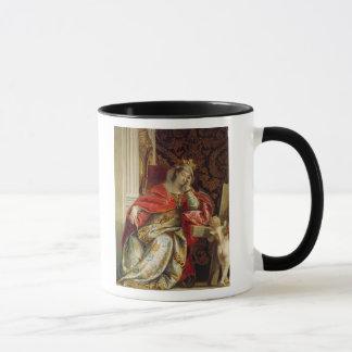 Mug Portrait de la Sainte-Hélène
