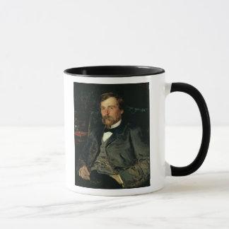 Mug Portrait de l'artiste