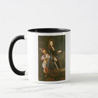 Mug Portrait de Louis-Alexandre de Bourbon