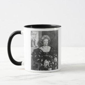 Mug Portrait de Lucrezia Borgia