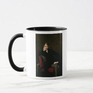 Mug Portrait de M. Fitzgerald, 1889
