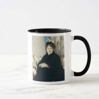 Mug Portrait de Madame Edma Pontillon 1871