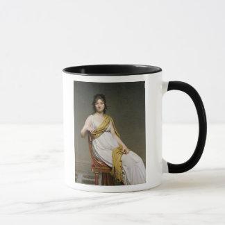 Mug Portrait de Madame Raymond de Verninac 1798-99