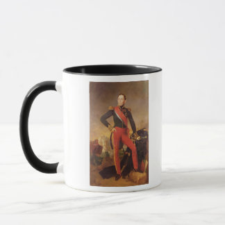 Mug Portrait de Marquis Emmanuel de Grouchy
