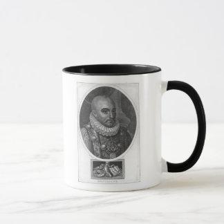 Mug Portrait de Michel de Montaigne