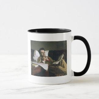 Mug Portrait de Mikhail Glinka