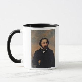 Mug Portrait de Mikhail Ivanovich Glinka, 1850s