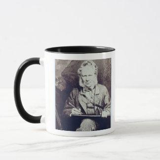 Mug Portrait de monsieur Edwin Landseer (1802-73)