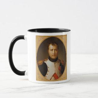 Mug Portrait de napoléon dans l'uniforme