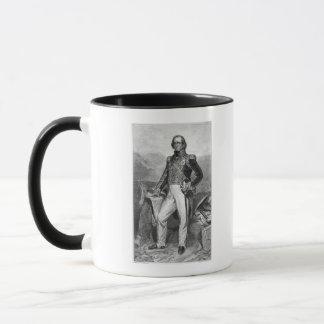 Mug Portrait de Nicolas Jean-De-Dieu