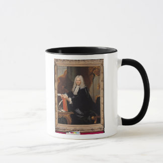 Mug Portrait de Philibert Orry