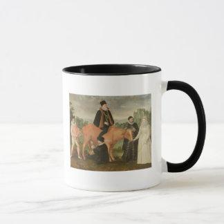 Mug Portrait de Philip II, duc d'Alençon