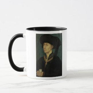 Mug Portrait de Philip le bon duc de Bourgogne