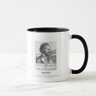 Mug Portrait de Philipp Melanchthon, 1526