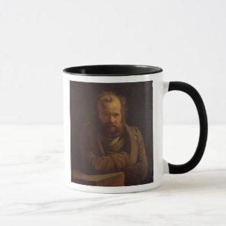 Mug Portrait de Pierre Joseph Proudhon