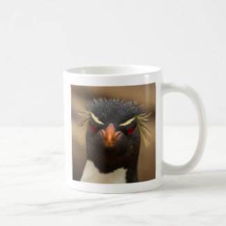 Mug Portrait de pingouin de Rockhopper