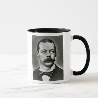 Mug Portrait de Randolph Churchill