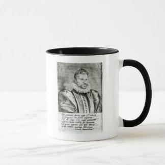 Mug Portrait de Robert Garnier