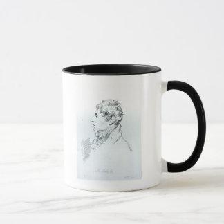 Mug Portrait de Robert Southey