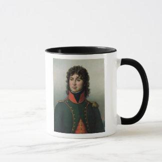 Mug Portrait de roi de Joachim Murat de Naples