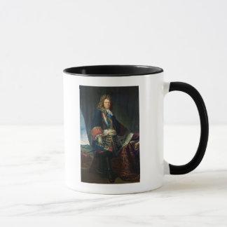 Mug Portrait de Sebastien le Prestre De Vauban