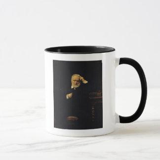 Mug Portrait de Victor Hugo 1879