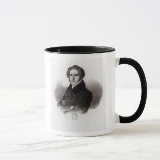 Mug Portrait de Vincenzo Bellini