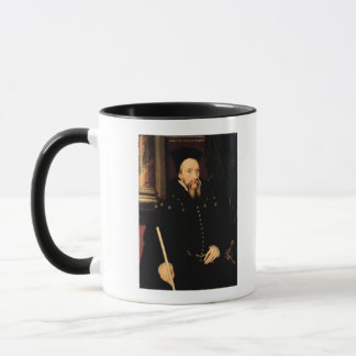 Mug Portrait de William Cecil