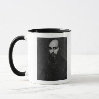 Mug Portrait de William Michael Rossetti, 1864