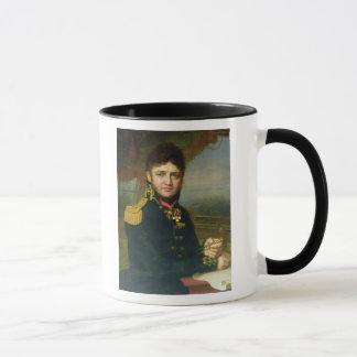 Mug Portrait de Yuri F. Lisyansky, 1810