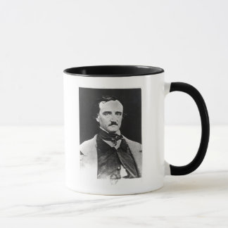 Mug Portrait d'Edgar Allan Poe