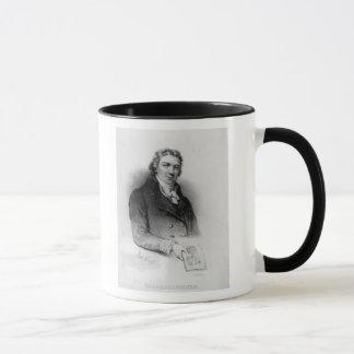 Mug Portrait d'Edouard Jenner