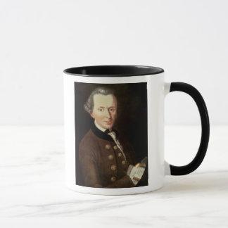 Mug Portrait d'Emmanuel Kant