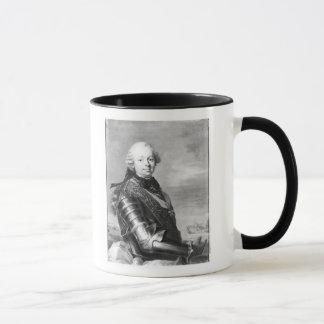 Mug Portrait d'Etienne-Francois, duc de Choiseul