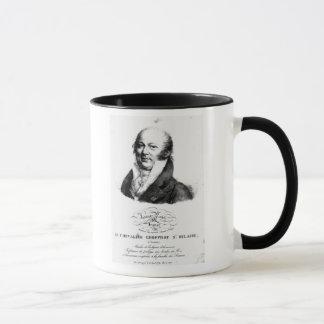 Mug Portrait d'Etienne Geoffroy Saint-Hilaire