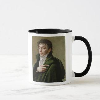 Mug Portrait d'Etienne-Henri Mehul 1799