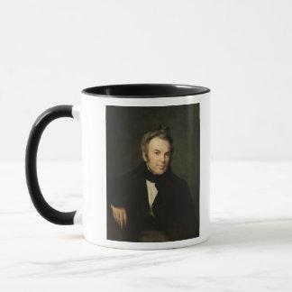 Mug Portrait d'Ivan Lazhechnikov, 1834