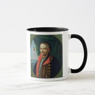 Mug Portrait d'Ivan Mazepa