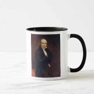 Mug Portrait d'Odilon Barrot
